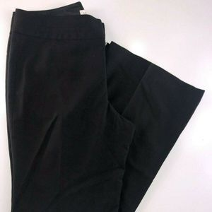 Banana Republic Lined Flat Front Pants AA17